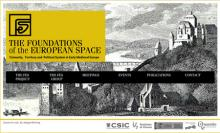 The Foundations of the European Space